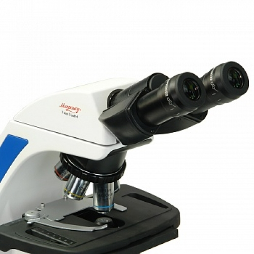 Микроскоп биологический Микромед 3 (вар. 2 LED М)