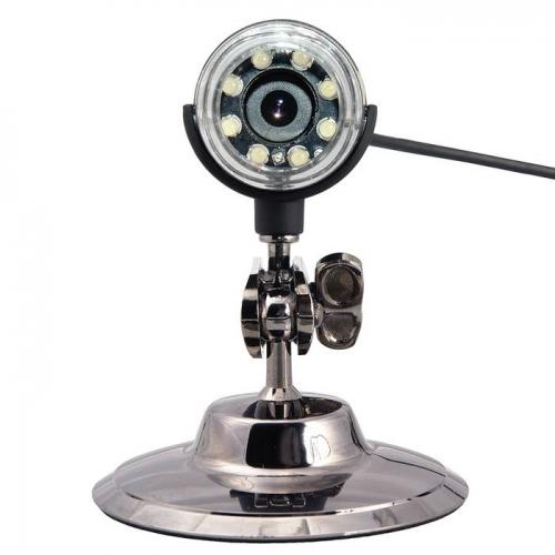 Цифровой USB-микроскоп  МИКМЕД 2.0