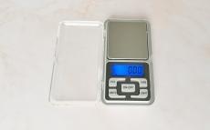 Весы лабораторные электронные до 500 грамм. Точность 0,01гр.