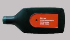 Датчик ионизирующего излучения (KDS-1057)