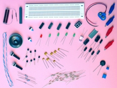 Комплект для лабораторного практикума по электронике