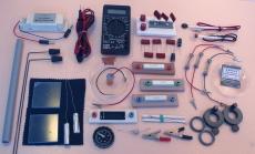 Комплект для лабораторного практикума по электричеству Приказ 336 п. 2.14.100