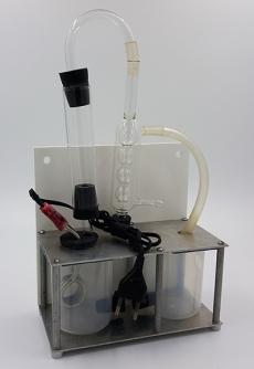 Аппарат для дистилляции воды 220 В