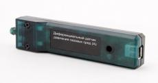 Дифференциальный датчик давления газа А (KDS-1034)