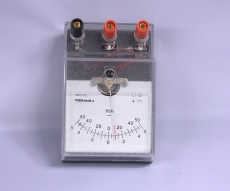 Миллиамперметр лабораторный МЛ-2,5