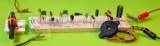 Радиоконструктор для сборки радиоприемников
