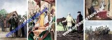"""С/к с электронным приложением  """"А.Н. Радищев и его книга. Путешествие из петербурга в Москву """""""