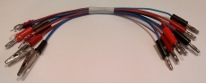 Комплект соединительных проводов (8 шт)