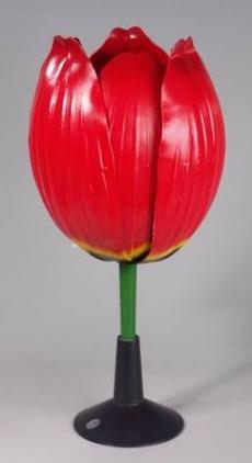 "Модель ""Цветок тюльпана"""