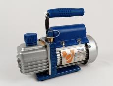 Насос вакуумный с электроприводом