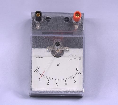 Вольтметр лабораторный ВЛ-2,5 И